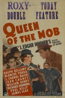Queen of the Mob movie poster (1940) picture MOV_aa54a472
