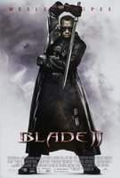 Blade 2 movie poster (2002) picture MOV_aa5862c7