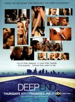 The Deep End movie poster (2009) picture MOV_aa587210