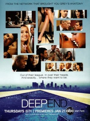 The Deep End movie poster (2009) poster MOV_aa587210