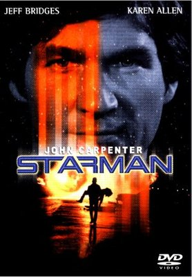 Starman movie poster (1984) poster MOV_aa5cee53