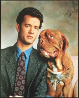 Turner And Hooch movie poster (1989) picture MOV_aa5db9c8