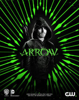 Arrow movie poster (2012) picture MOV_aa5etl3h