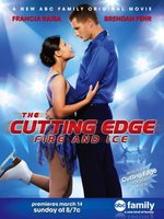 The Cutting Edge: Fire & Ice movie poster (2010) picture MOV_aa600f9a