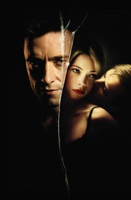 Deception movie poster (2008) poster MOV_aa62c0ef