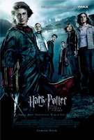 Harry Potter and the Goblet of Fire movie poster (2005) picture MOV_aa65749b