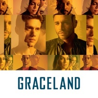 Graceland movie poster (2013) picture MOV_aa677e08