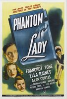 Phantom Lady movie poster (1944) picture MOV_aa69fb0b