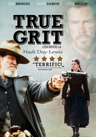True Grit movie poster (2010) picture MOV_aa6aa809