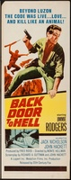 Back Door to Hell movie poster (1964) picture MOV_aa6e68c8