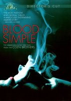 Blood Simple movie poster (1984) picture MOV_aa74f290