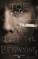 The Following movie poster (2012) picture MOV_4a769814