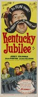 Kentucky Jubilee movie poster (1951) picture MOV_aa7db177