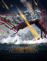 Meteor Storm movie poster (2010) picture MOV_aa7dfe2d
