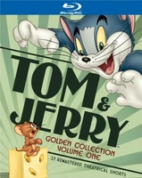 Tom and Jerry movie poster (1965) picture MOV_0170bcb5