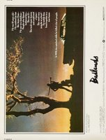 Badlands movie poster (1973) picture MOV_aa7eb5f5