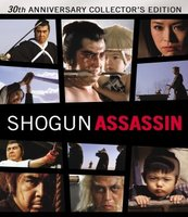 Shogun Assassin movie poster (1980) picture MOV_aa7f3ab1