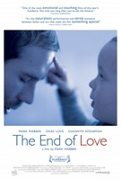 The End of Love movie poster (2012) picture MOV_aa81df27