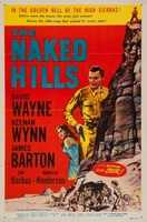 The Naked Hills movie poster (1956) picture MOV_aa82077a