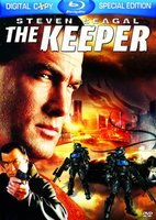 The Keeper movie poster (2009) picture MOV_aa8417ed