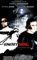 Enemy Mind movie poster (2010) picture MOV_aa852676