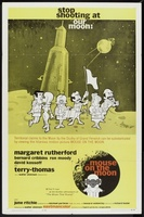 The Mouse on the Moon movie poster (1963) picture MOV_aa8b8430
