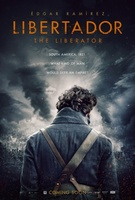 Libertador movie poster (2013) picture MOV_aa8be87e