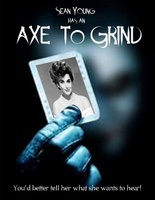 Axe to Grind movie poster (2013) picture MOV_aa8c633e