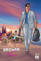 Archer movie poster (2009) picture MOV_aa901a42