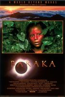 Baraka movie poster (1992) picture MOV_aa90cd60