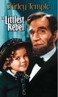 The Littlest Rebel movie poster (1935) picture MOV_aa916dc1