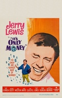 It'$ Only Money movie poster (1962) picture MOV_aa926d2c