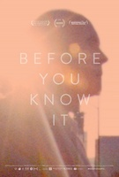 Before You Know It movie poster (2013) picture MOV_aa92a542