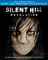 Silent Hill: Revelation 3D movie poster (2012) picture MOV_aa93f00c