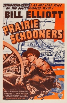 Prairie Schooners movie poster (1940) poster MOV_aa959b04