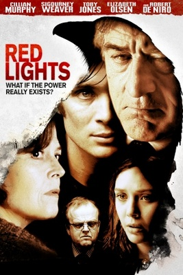 Red Lights movie poster (2012) poster MOV_aa965059