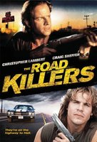The Road Killers movie poster (1994) picture MOV_aa996c0b