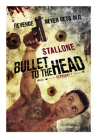Bullet to the Head movie poster (2012) picture MOV_aa9a768f