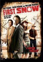 First Snow movie poster (2006) picture MOV_aa9c8d0f