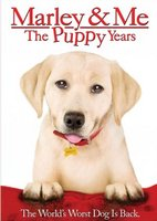 Marley & Me: The Puppy Years movie poster (2011) picture MOV_aa9d0a36