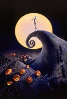 The Nightmare Before Christmas movie poster (1993) picture MOV_aa9f094b