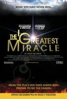 The Greatest Miracle movie poster (2011) picture MOV_aa9f31b3