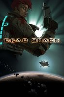 Dead Space: Downfall movie poster (2008) picture MOV_aa9fceaf