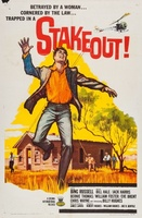 Stakeout! movie poster (1962) picture MOV_aaa407c1