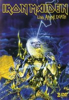 Iron Maiden: Live After Death movie poster (1985) picture MOV_aaa5f6c0