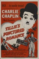 Tillie's Punctured Romance movie poster (1914) picture MOV_aaa653d1