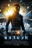 Ender's Game movie poster (2013) picture MOV_aaa931fc