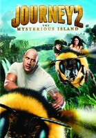 Journey 2: The Mysterious Island movie poster (2012) picture MOV_aaa9fbbf