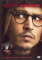 Secret Window movie poster (2004) picture MOV_aaaaa045