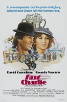 Fast Charlie... the Moonbeam Rider movie poster (1979) picture MOV_aaaaaa31
